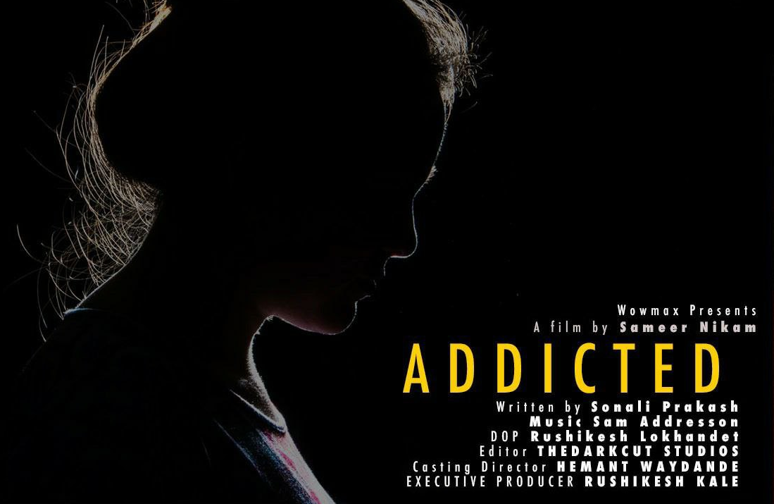 Addicted 2021 S01E01 Hindi Hotmon Web Series 720p HDRip 110MB Download