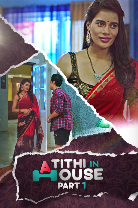 Atithi In House Part 1 2021 KooKu Originals Hindi Short Film 720p HDRip 110MB Download