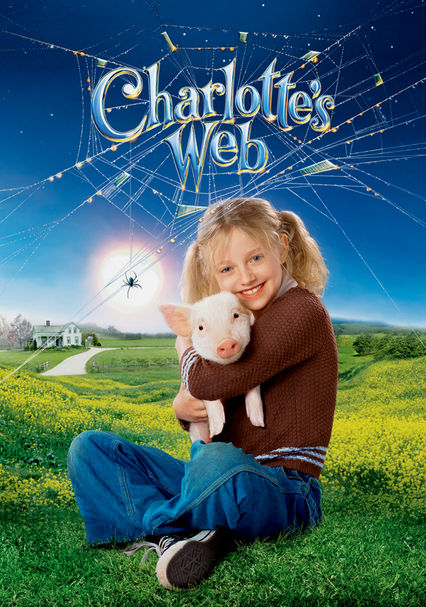 Charlottes Web 2006 Hindi Dual Audio 351MB BluRay Download