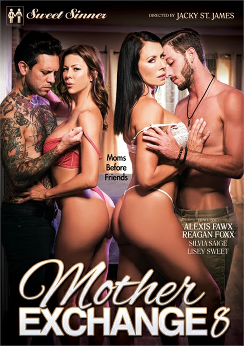 18+ Mother Exchange 8 2021 English UNRATED 720p WEBRip Download