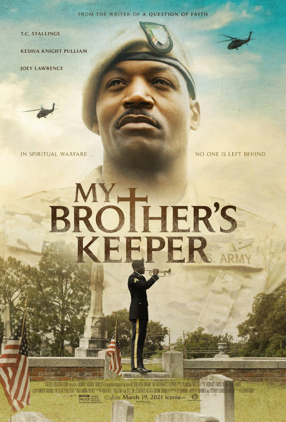 18+ My Brothers Keeper 2021 English 720p HDRip ESub 850MB x264 AAC