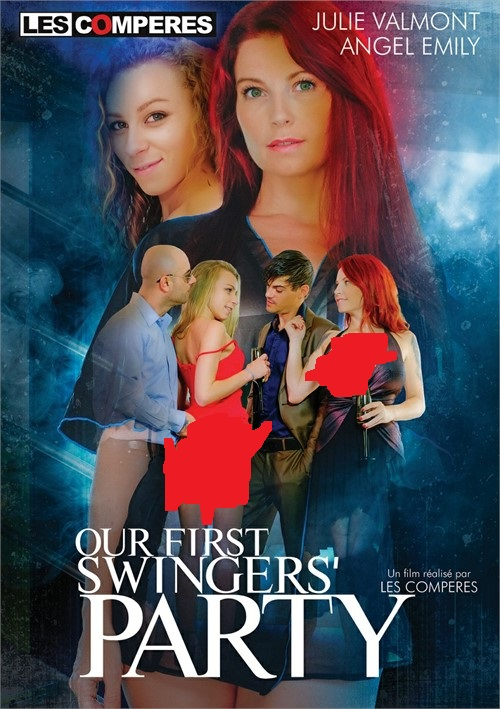 18+ Our First Swingers Party 2021 English UNRATED 720p WEBRip Download