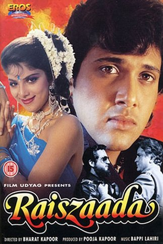 Raiszaada 1990 Hindi 460MB HDRip ESubs Download