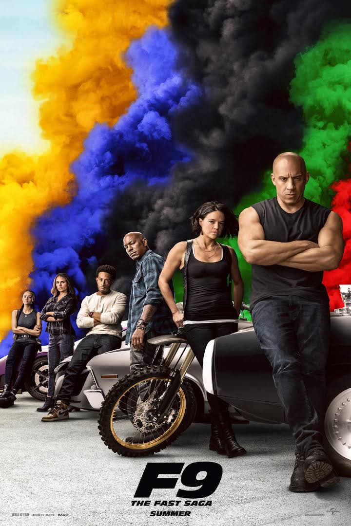 Fast & Furious 9 2021 Hindi Dubbed Official Trailer 2 1080p HDRip 80MB Download
