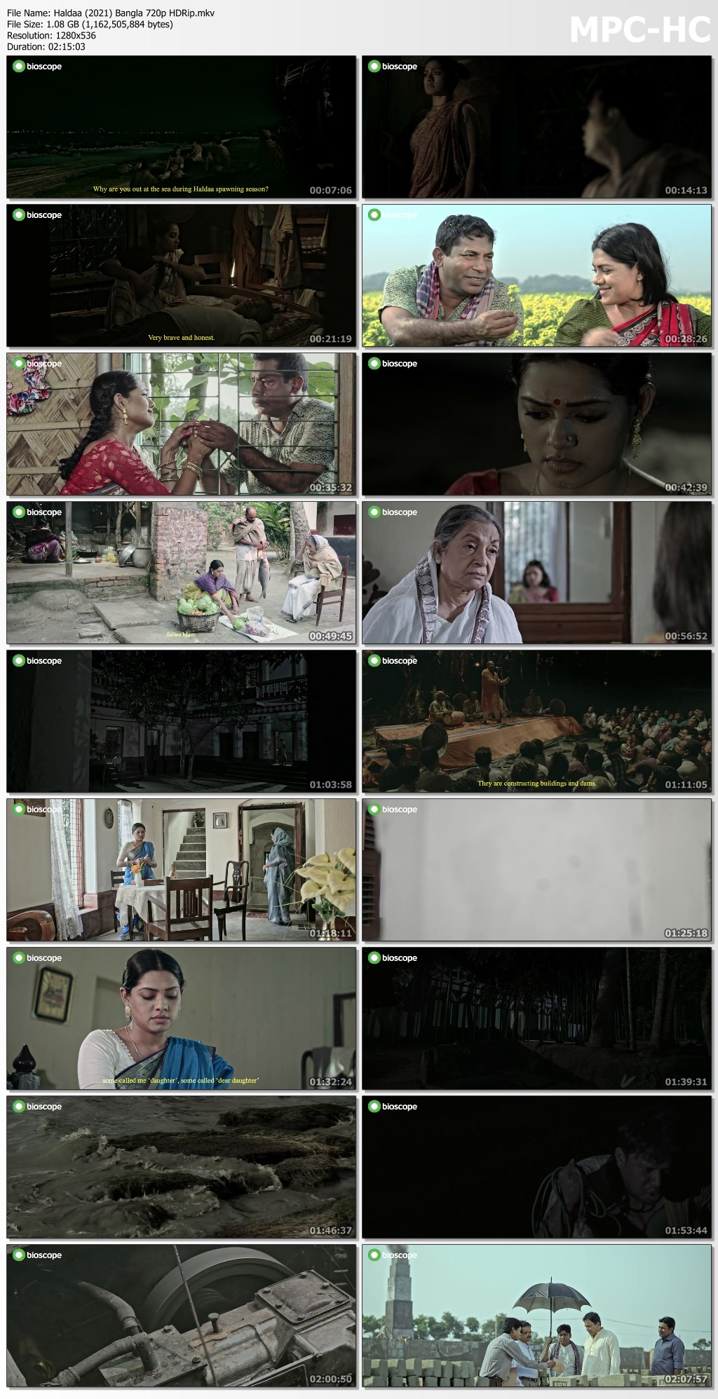 Haldaa (2021) Bangla 720p HDRip.mkv thumbs