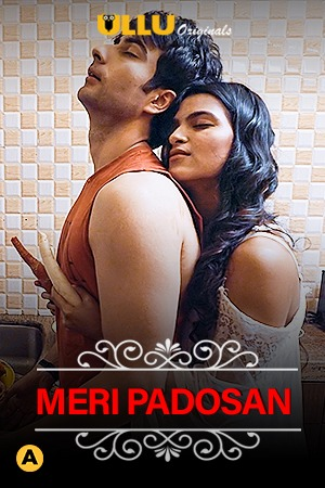 18+ Meri Padosan (Charmsukh) S01 2021 Hindi Ullu Originals Complete Web Series 720p HDRip 200MB