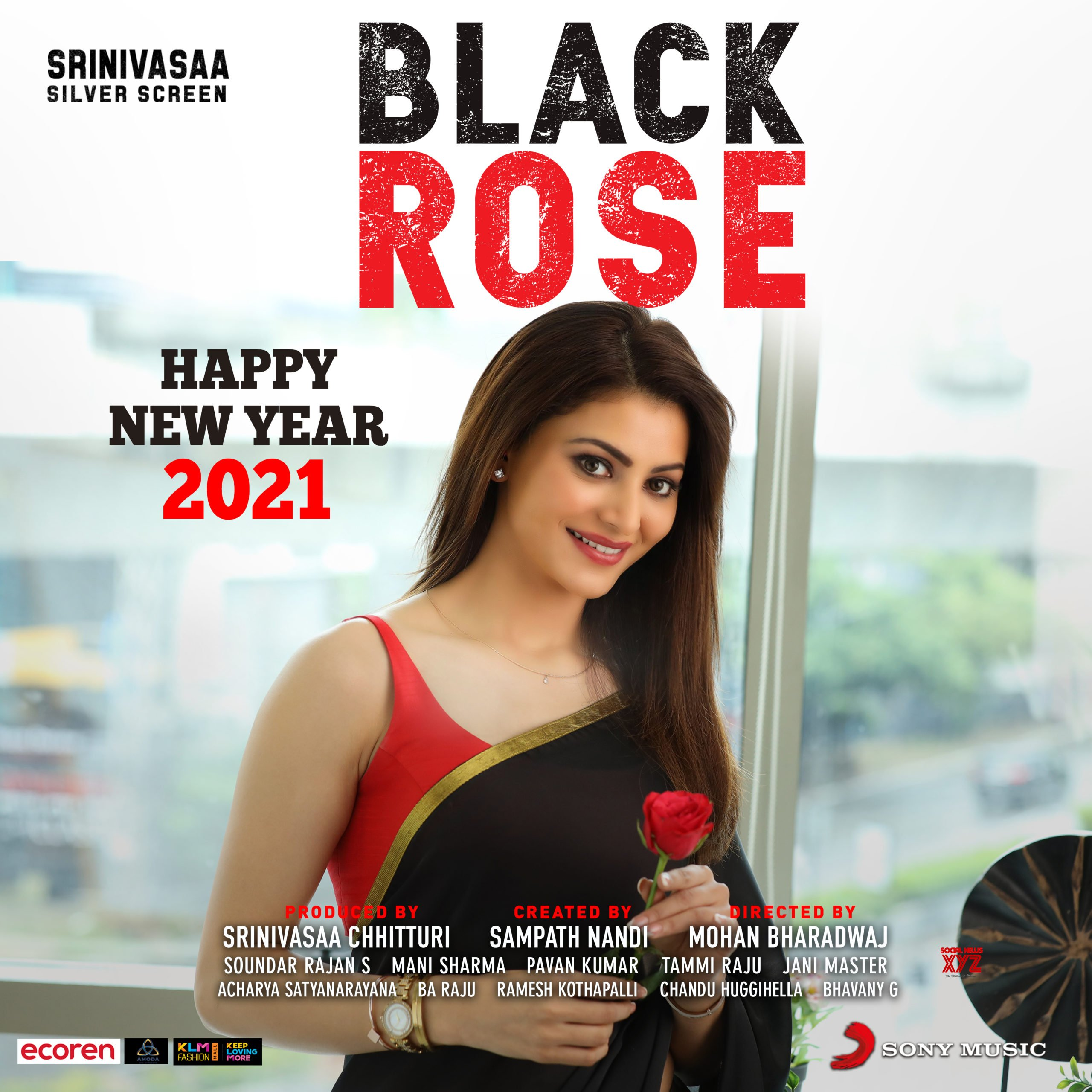 Black Rose 2021 Hindi 400MB HDRip Download