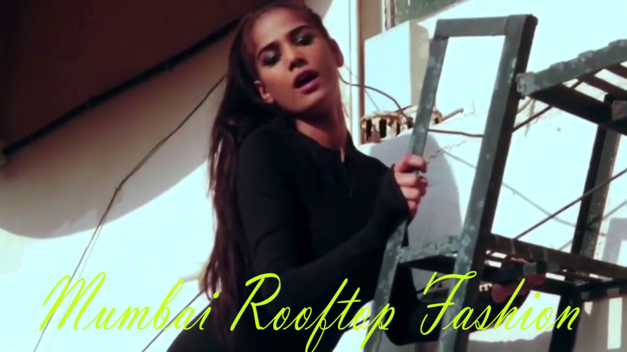 Mumbai Rooftop Fashion 2021 iEntertainment Originals Hindi Video 720p HDRip 150MB Download