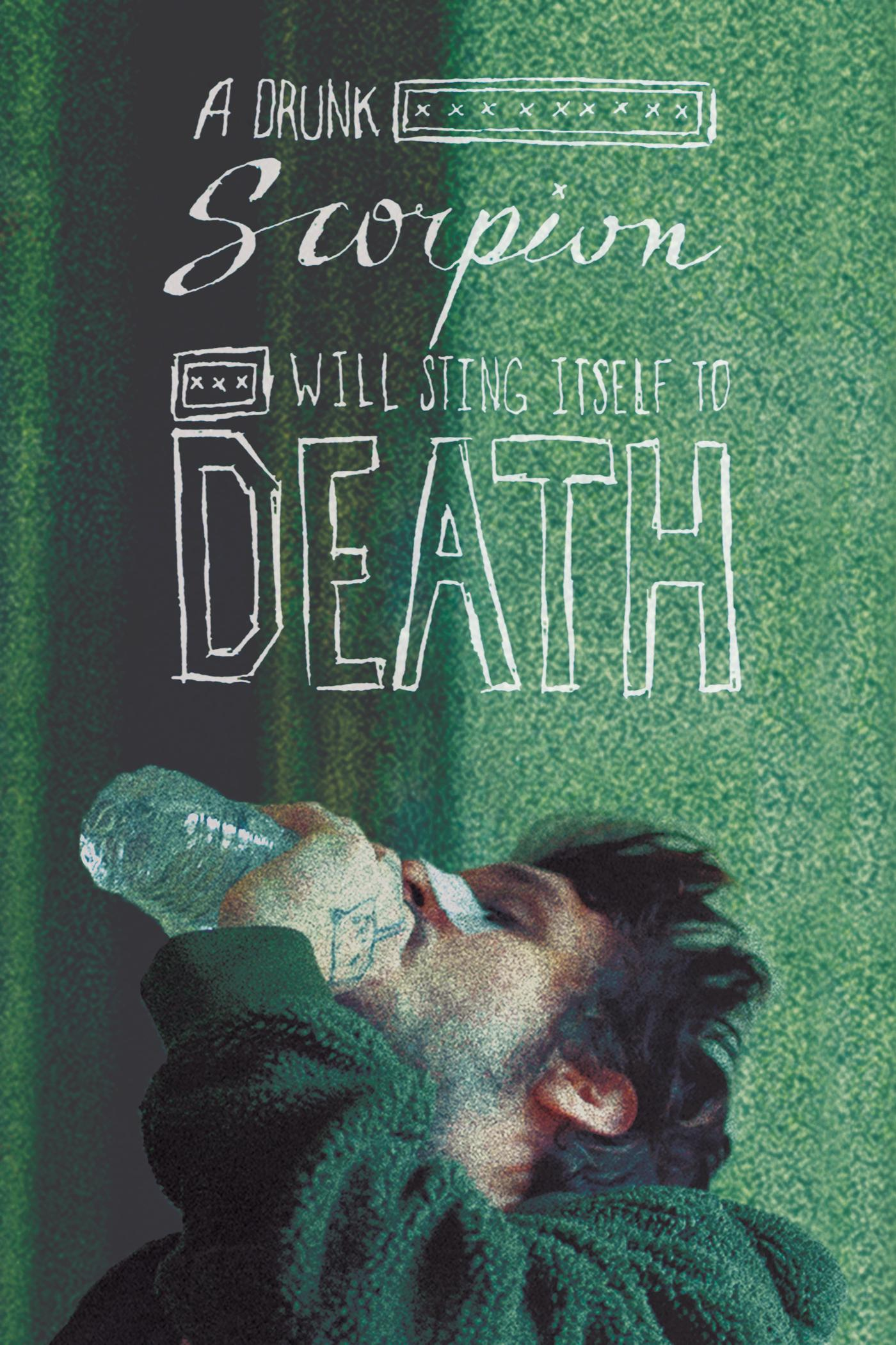 A Drunk Scorpion Will Sting Itself to Death 2020 English 250MB HDRip ESub Download