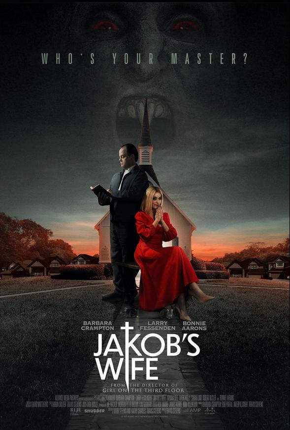 Jakobs Wife 2021 English 300MB HDRip Download