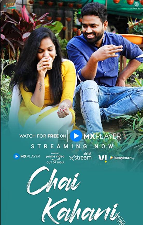 Chai Kahani 2021 Telugu 300MB HDRip ESub Download