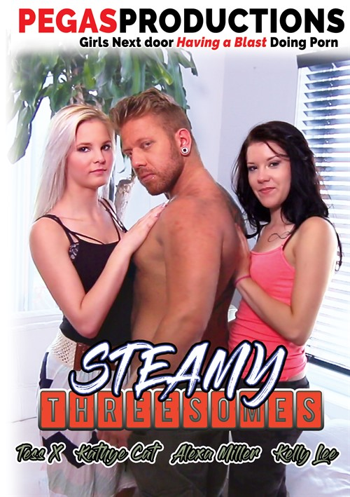 18+ Steamy Threesomes 2021 English UNRATED 720p WEBRip Download