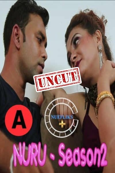 Nuru Massage Uncut 2021 S02E01 Nuefliks Originals Hindi Web Series HDRip 101MB Download