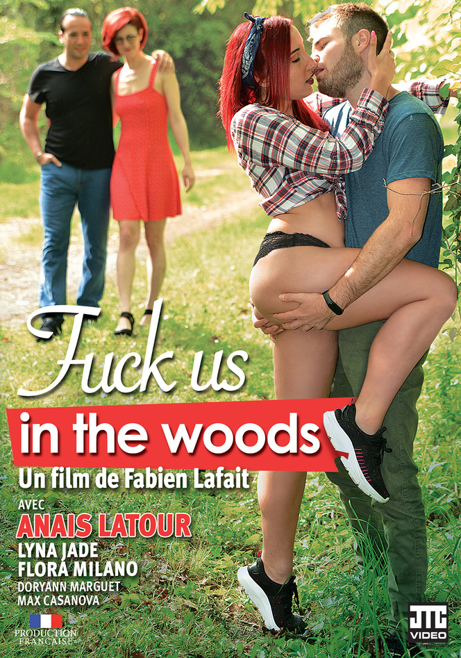 18+ Fuck Us In The Woods 2021 English UNRATED 720p Download