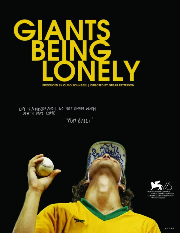 Giants Being Lonely 2021 English 250MB HDRip ESub Download