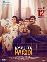 Love Life And Pakodi (2021) HDRip Telugu Full Movie Free Download