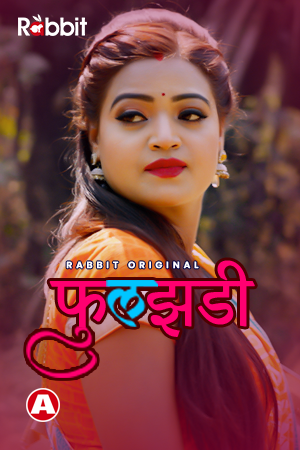 18+ Phuljhadi 2021 RabbitMovies S01E01 Web Series 720p HDRip 130MB Download