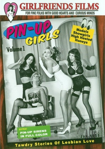 18+ Pin-Up Girls 2021 English UNRATED 720p Download