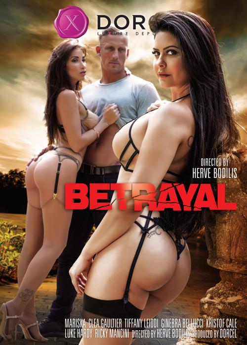 Betrayal (Marc Dorcel) 2021 WEB-DL Download