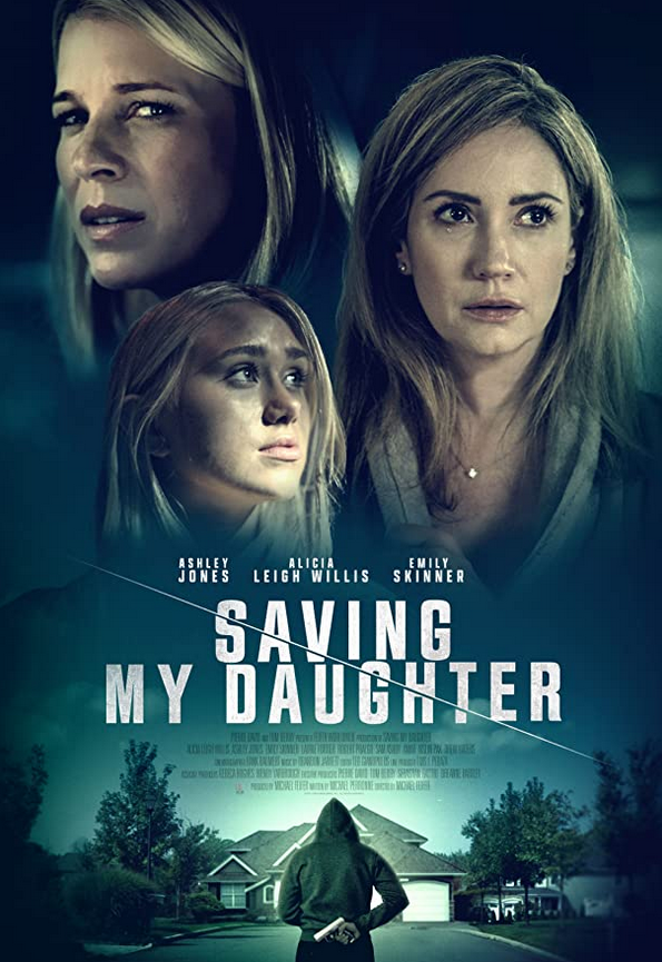 Saving My Daughter 2021 English 250MB HDRip ESub Download