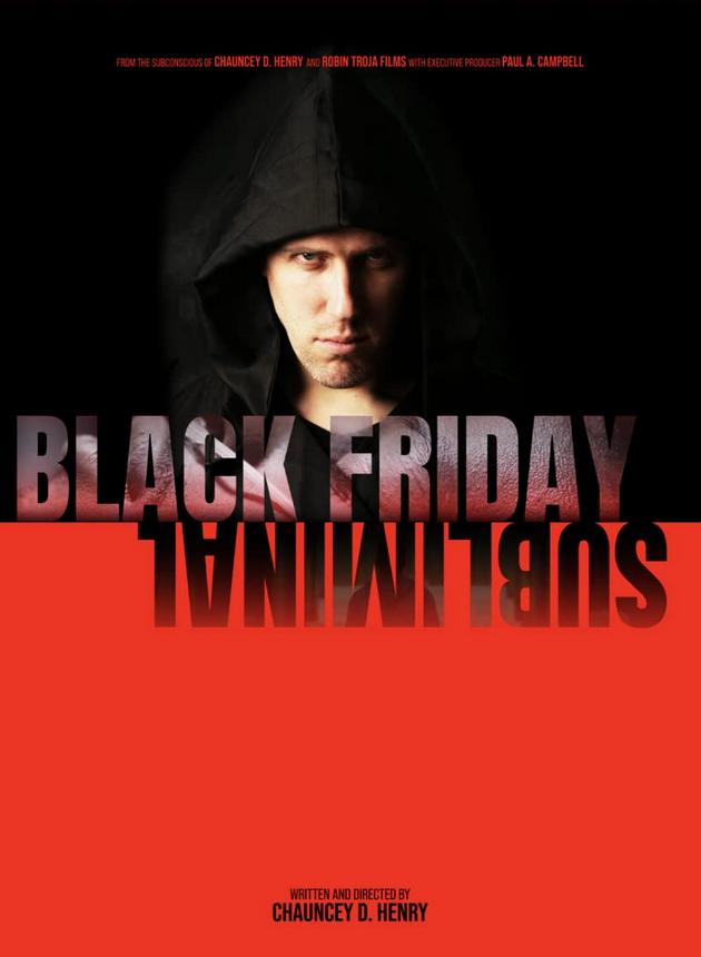 Black Friday Subliminal 2021 English 250MB HDRip ESub Download