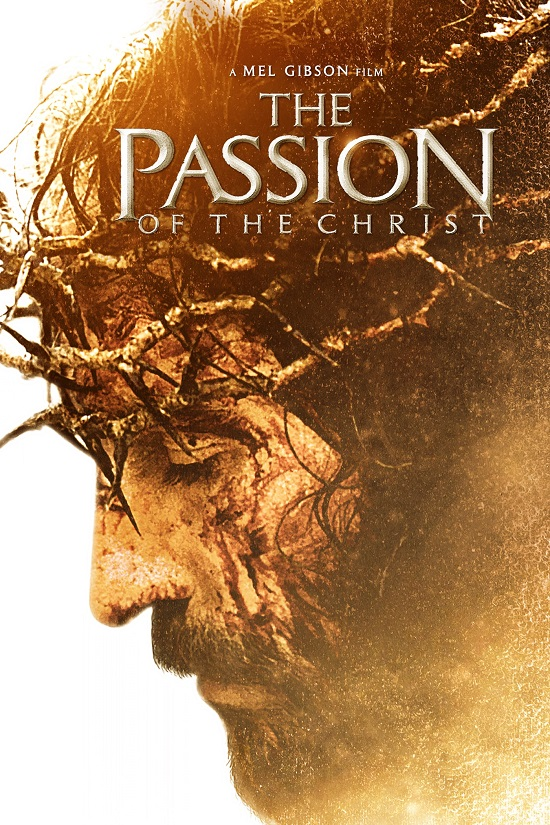 The Passion of the Christ 2004 Hindi Dual Audio 450MB BluRay 480p ESubs Download