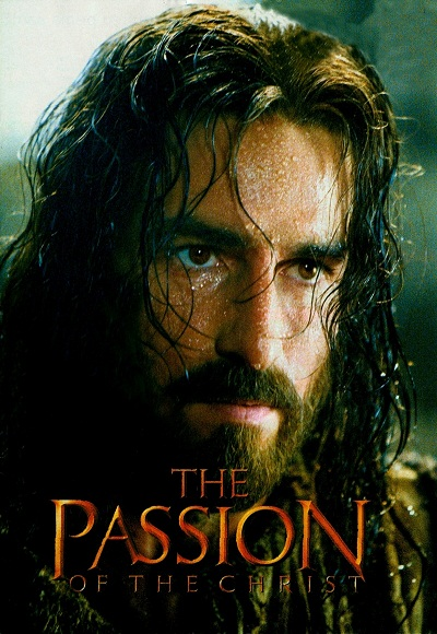 The Passion of the Christ 2004 Hindi Dual Audio 720p BluRay 850MB Download