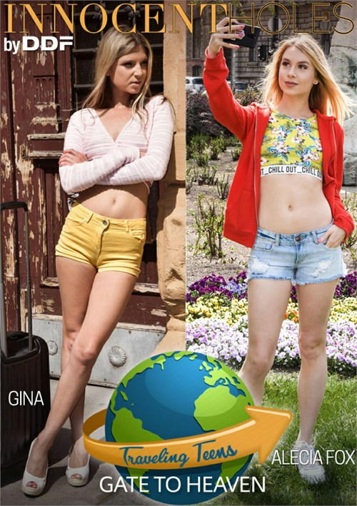 18+ Traveling Teens: Gate To Heaven 2021 English UNRATED 720p Download