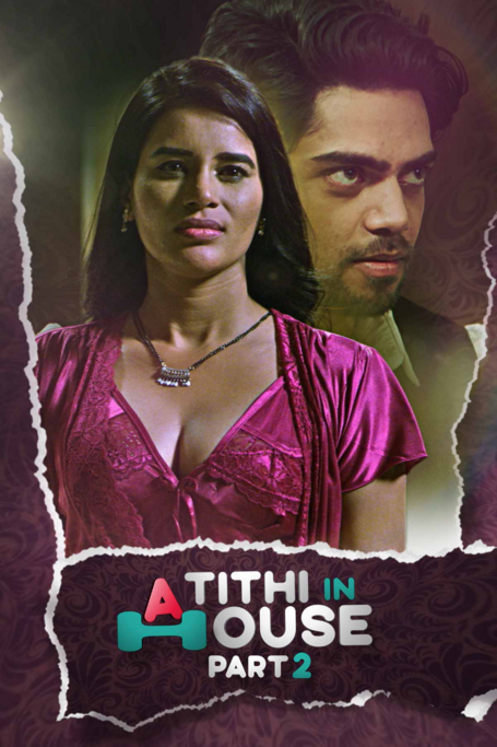 Atithi In House Part 2 2021 KooKu Originals Hindi Short Film 720p UNRATED HDRip 100MB x264 AAC