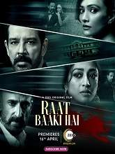 Raat Baaki Hai (2021) HDRip Hindi Full Movie Free Download
