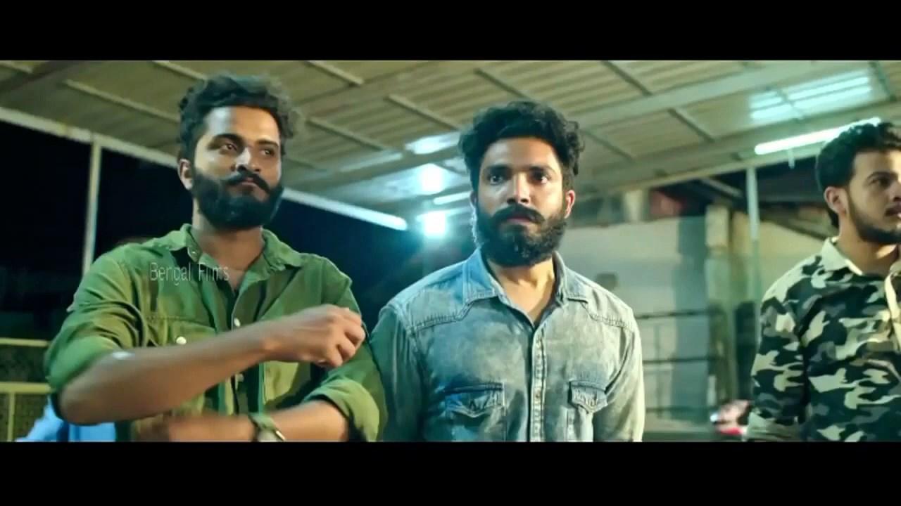 Therottam (2021) Bangla Dubbed Full Movie 720p HDRip.mp4 snapshot 01.31.38.880