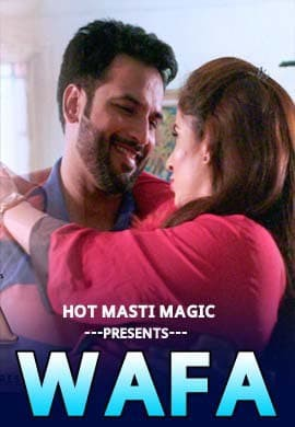 Wafa 2021 S01EP01 HotMasti Originals Hindi Web Series 720p HDRip 170MB x264 AAC