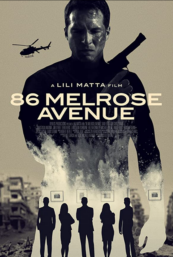86 Melrose Avenue 2020 Dual Audio 720p HDRip [Hindi – English] Free Download