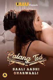 Palang Tod (Saali Aadhi Gharwaali) (2021) HDRip Hindi Web Series Free Download