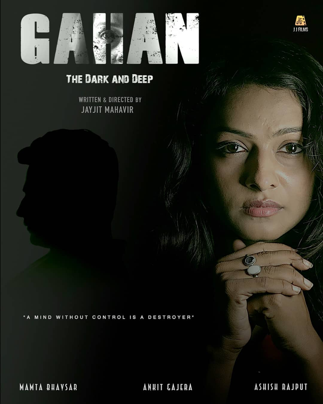 Gahan The Dark And Deep 2021 Gujrati 250MB HDRip Download