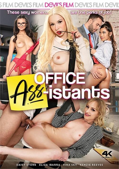 Office ASS-Istants (Devils Film) 2021 Porn XXX Download