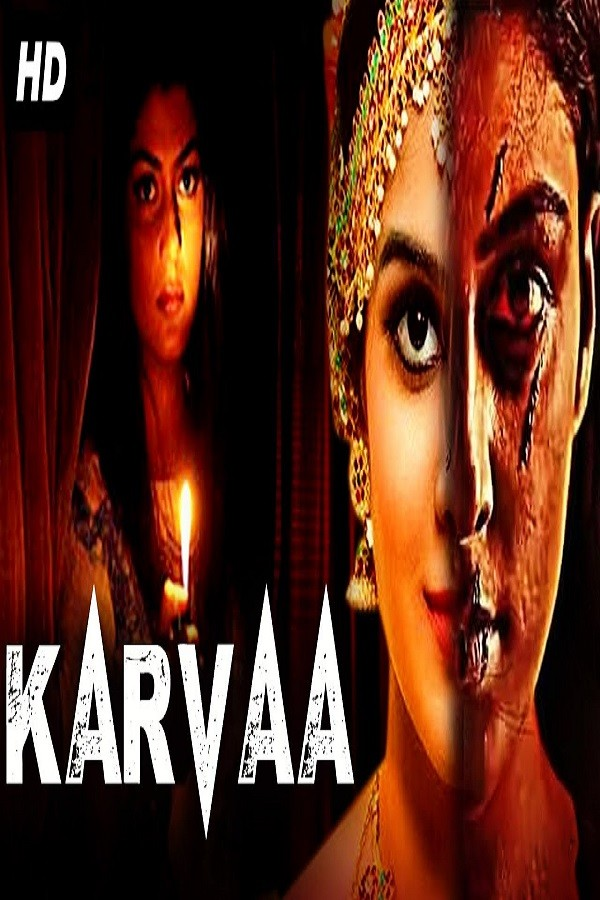 Karvva 2021 Hindi Dubbed 300MB HDRip 480p Free Download