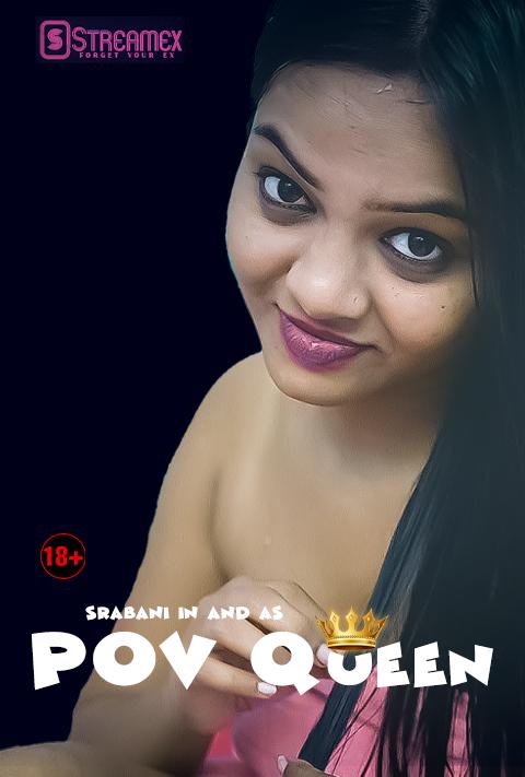 POV Queen 2021 Hindi StreamEx Short Film 720p HDRip 120MB Download