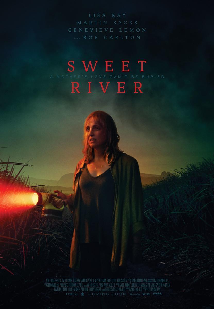 Sweet River 2020 Dual Audio Hindi 300MB HDRip 480p Download