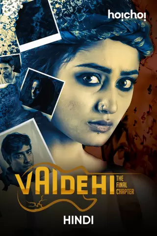 Vaidehi (Shei Je Holud Pakh) S02 2021 Hindi Dual Audio Hoichoi Originals Complete Web Series 720p HDRip 1.5GB Download