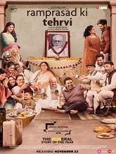 Ramprasad Ki Tehrvi (2021) HDRip Hindi Full Movie Free Download