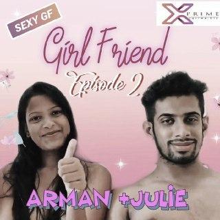 Girlfriend 2 2021 XPrime UNCUT Hindi Short Film 720p HDRip 140MB Download