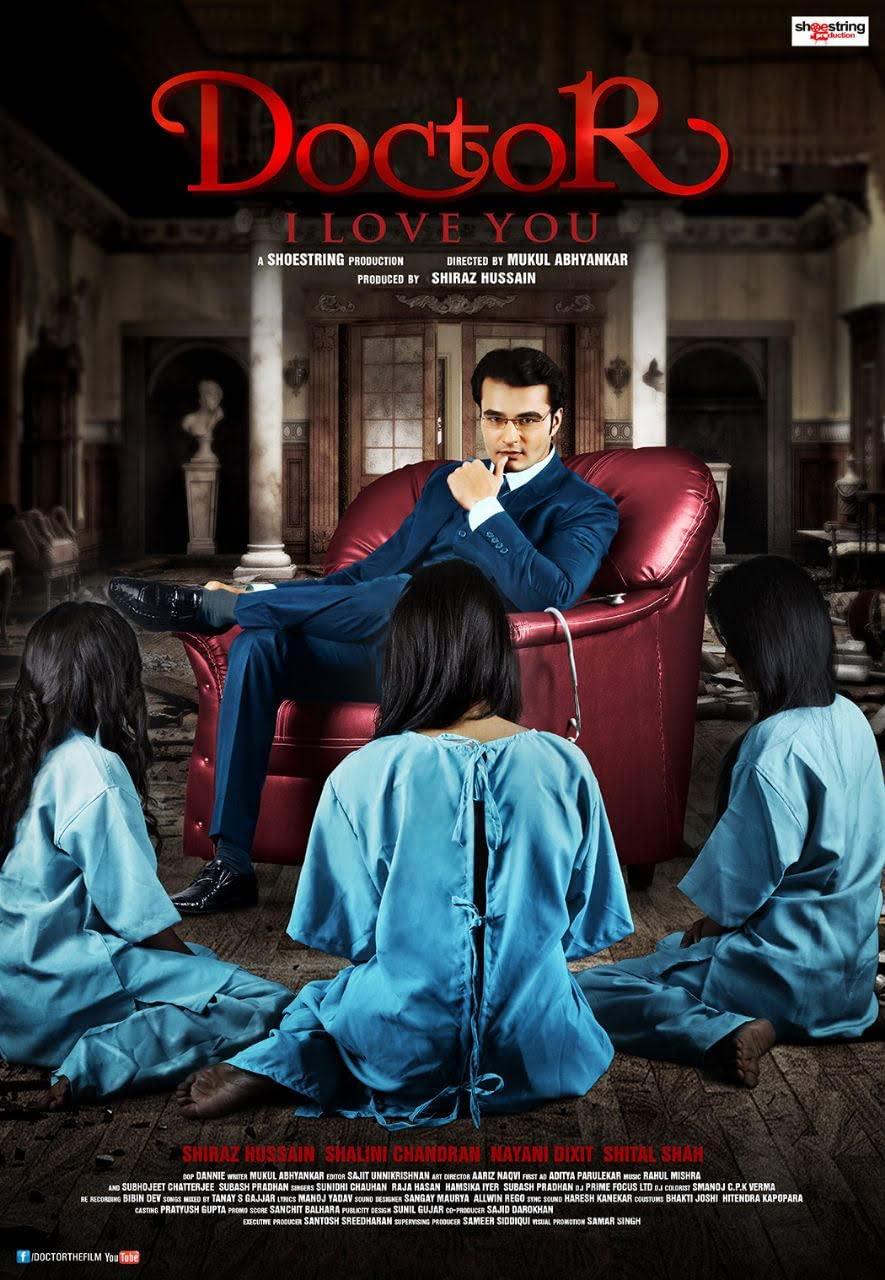 Doctor I love You (2021) S01 Complete Hindi Web Series 480p HDRip 400MB Download