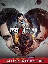 Love J Action (2021) HDRip Season 1 [Telugu + Tamil + Malayalam + Kannada + Hindi] Free Download
