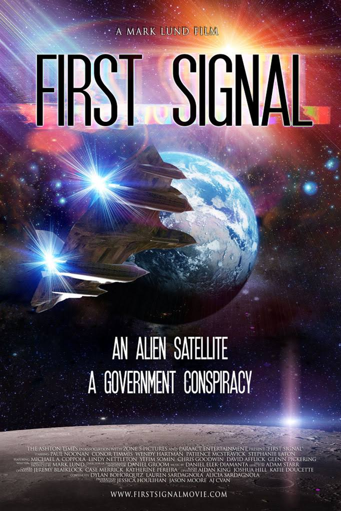 First Signal 2021 English Movie 1080p HDRip ESubs 1.4GB Download