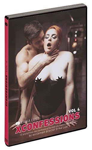 Xconfessions Vol 4 2015 Spanish DVDRip x264