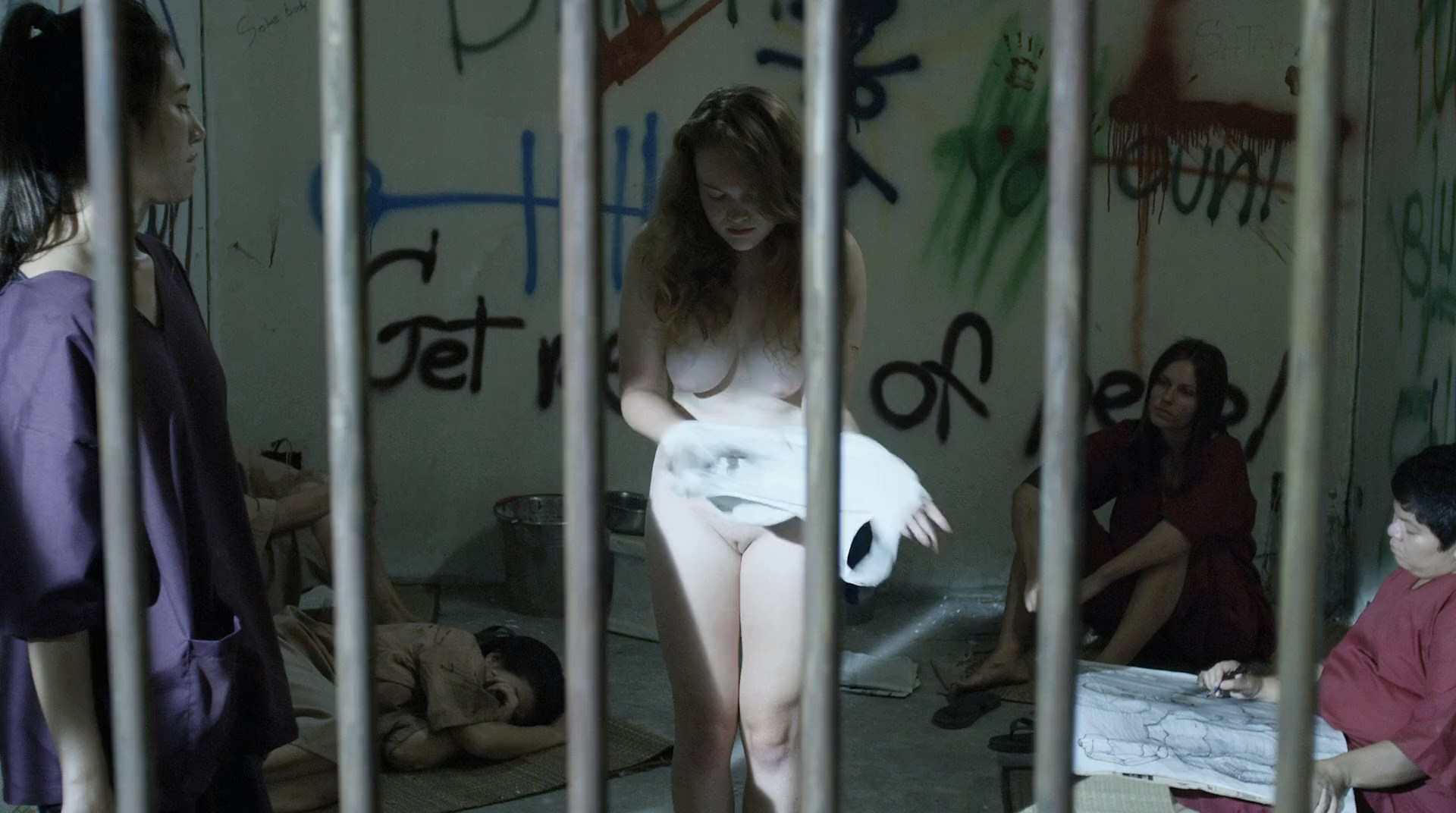 Locked Up (14)