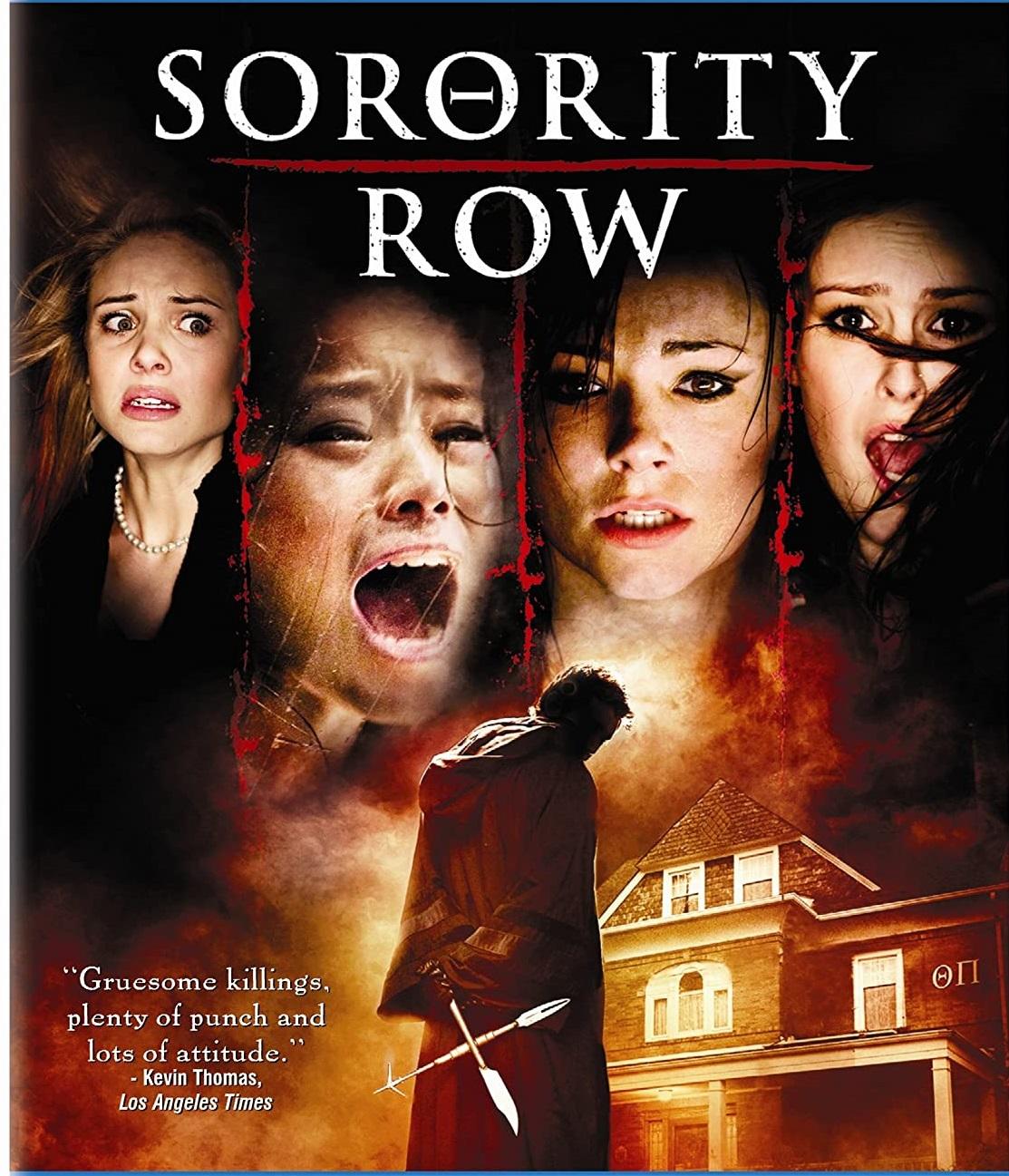 Sorority Row 2009 Hindi Dual Audio 720p BluRay ESubs 1.4GB Download