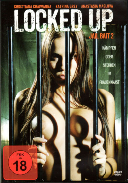 18+ Locked Up 2021 English Hot Movie 720p UNRATED BluRay 700MB x264 AAC