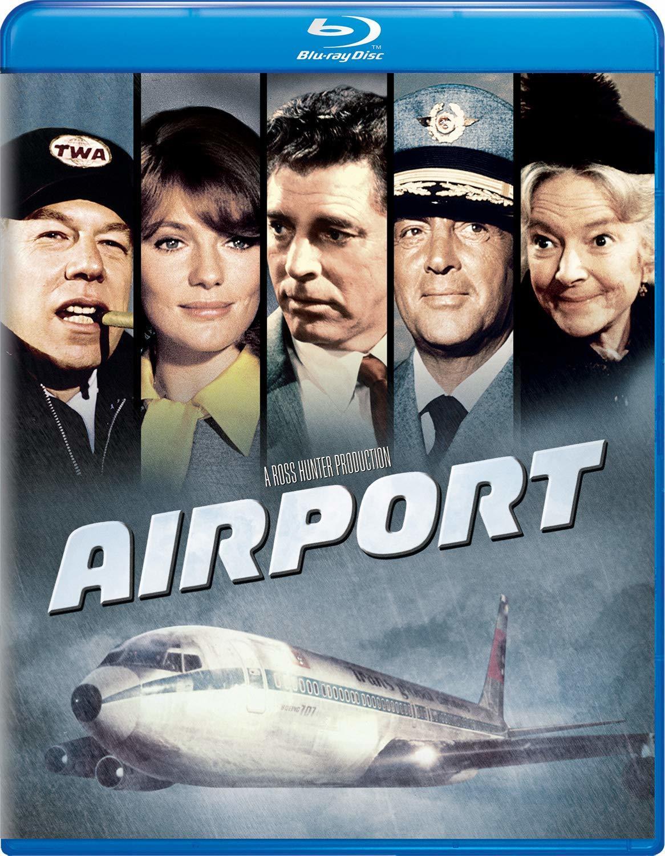 Airport 1970 Hindi Dual Audio 1080p BluRay ESubs 2GB Download
